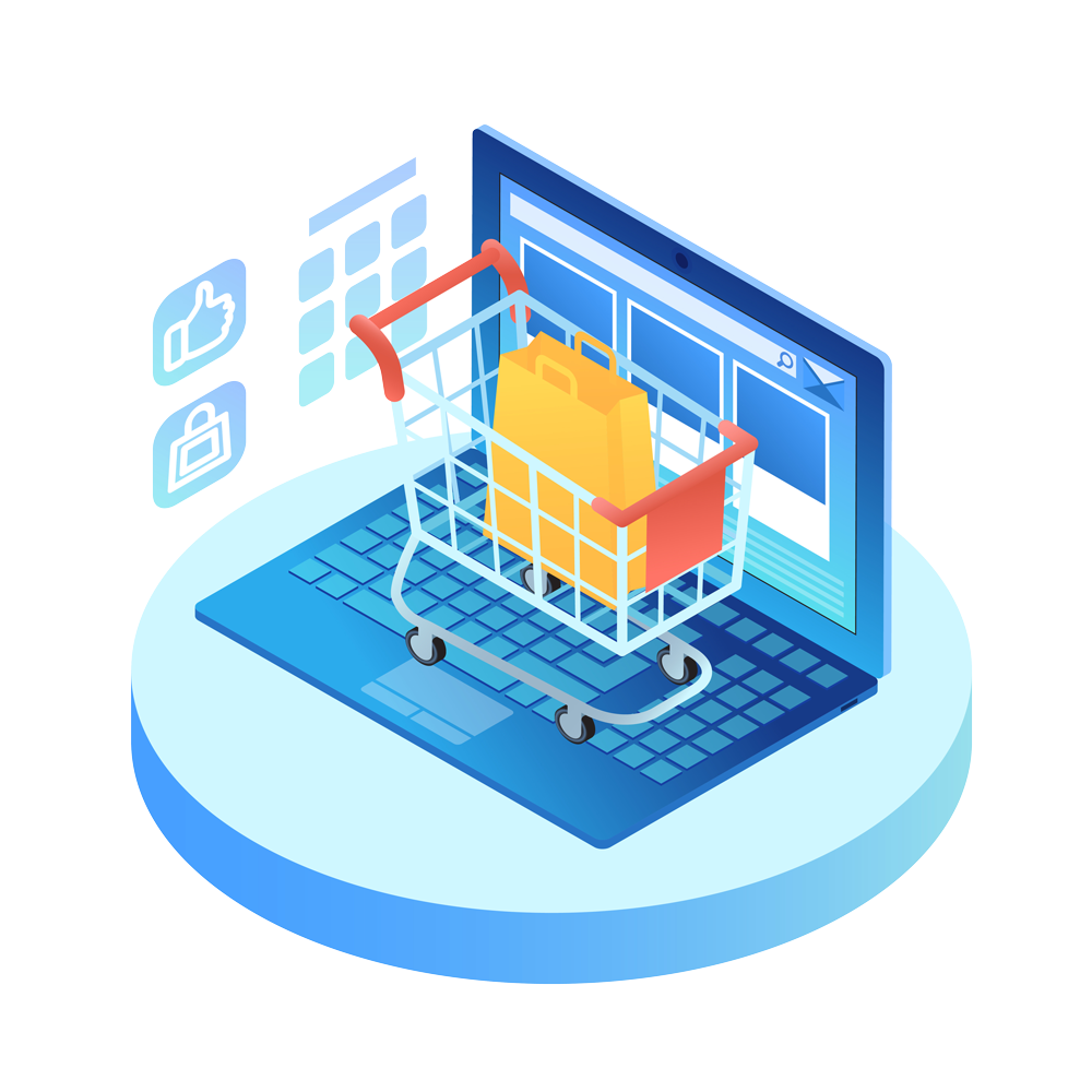 Application Ecommerce